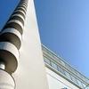 Tower Of The Helsinki Olympic Stadium