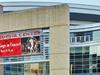 Toyota Center Entrance