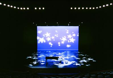 TPAC Polk Theater