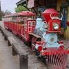 Slim-Gauge Railway