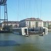 Transbordador Puente Vizcaya