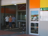 Transperth  Bull  Creek  Station Entrance