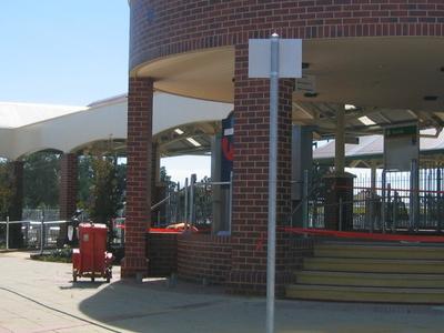 Transperth  Gosnells  Train  Station