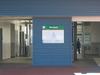 Transperth  Murdoch  Station Entrance