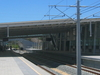 Platforms Of Warnbro Railway Station