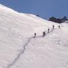 Treble Cone Summit
