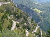 Tremalzo Pass