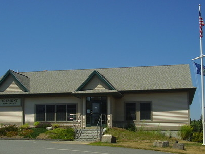 Tremont Town Office
