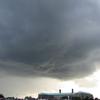 Trent Bridge Rain Clouds 2 C 2 6 Aug 2 0 0 5