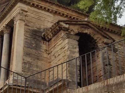 Temple Of Clitumnus