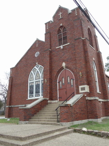 Trinity English Lutheran Church