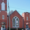 Trinity Methodist Episcopal Church