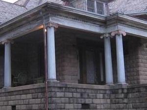 Thomas R. McGuire Casa