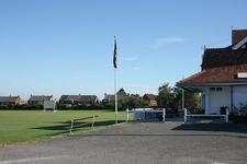 Trowbridge Cricket Club Ground