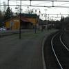 Holmestrand Station