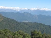 Trekking In Langtang Gosaikunda