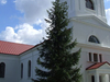Trzcianne Church