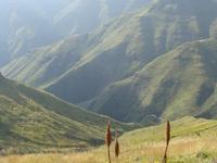 Ts'ehlanyane Parque Nacional