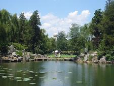 A Qing Dynasty Garden On Tsinghua University Campus