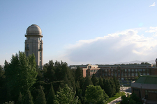 The Tsinghua Observatory