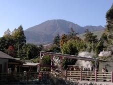 Mount Tsurumi