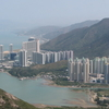 Tung Chung Viewed From West