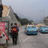 Tung Chung Road Near Pak Kung Au