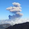 Tungurahua Eruption