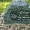 Turn Gemeinde Memorial In Schuetzen Park