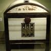 Tutankhamuns Wooden Chest
