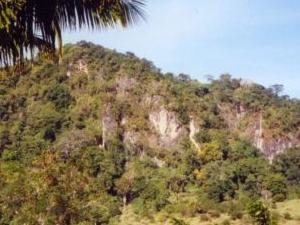 Nino Konis Santana Parque Nacional