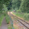 Teifi Valley Railway Track