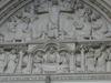Tympanum  Washington  National  Cathedral