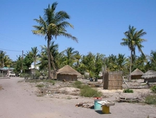 Typical Vilankulo Homes