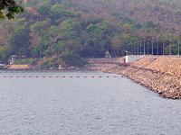 Ubolratana Dam