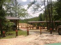Uchee Shooting Range