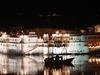 Udaipur Lake Palace Nightview