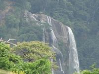 Udzungwa Sanje Waterfall