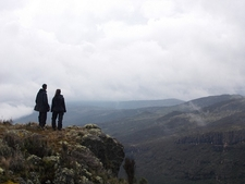 Uganda - Mount Elgon