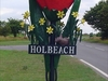 U K  Holbeach