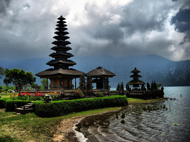 The World Heritage Sites Tour - Indonesia Photos