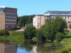 Universidad de Umeå