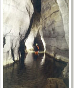 Umlawan Cave Jaintia Hills District