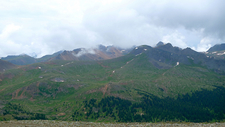 Uncompaghre & Sneffels CO San Juan Mountains