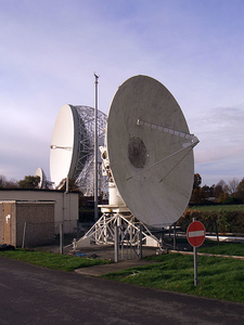 Undergraduate Teaching Telescope
