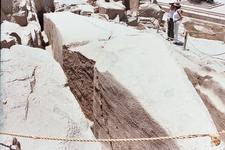 Unfinished Obelisk - Aswan - Egypt