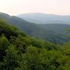 Unicoi Mountains