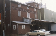 Union Grove Mill