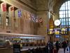 Union Station's Ticket Lobby