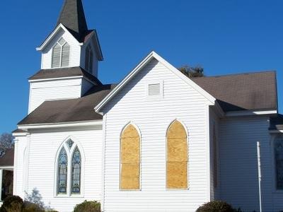 United  Methodist  Church  Jasper